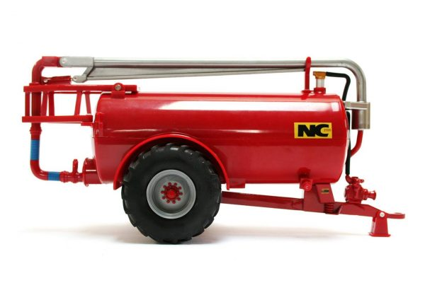 Nc Engineering Tanker